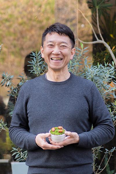 Hitoshi Shirata