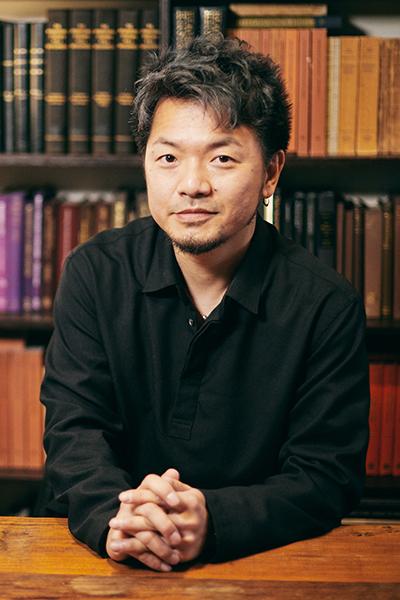 Katsuya Kubokawaa