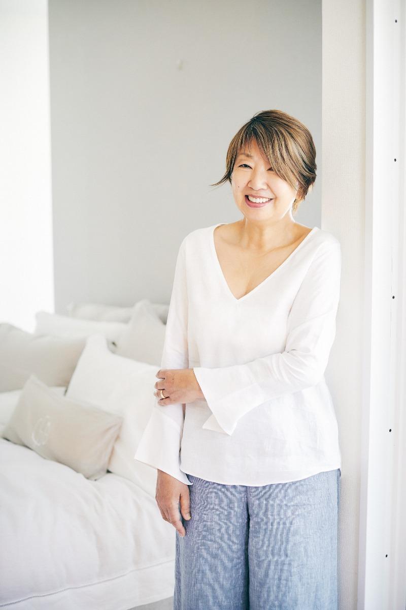 Mihoko Sasaki
