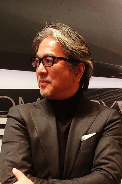 Tatsuya Kushima