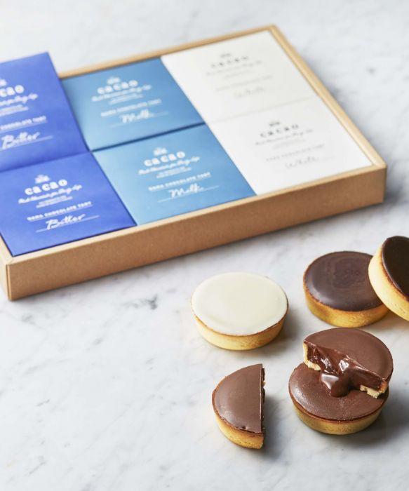 MAISON CACAO 生チョコレート